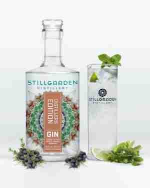 Distillers Gin