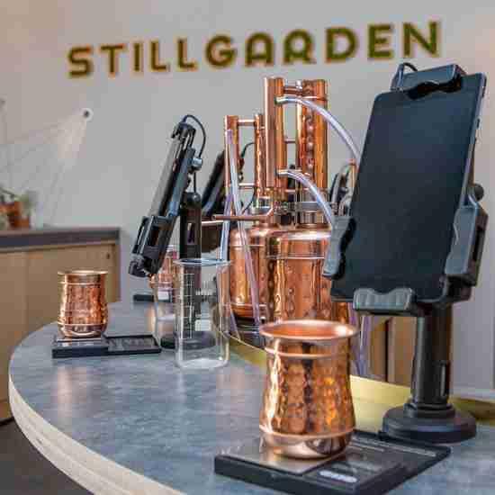 Stillgarden Distilling Academy Experience Voucher