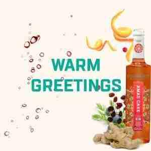Warm Greetings