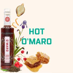 Hot O'maro